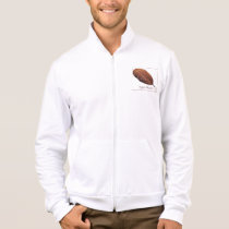 0101 Tragopan California Fleece Zip Jersey Jacket
