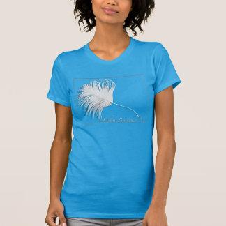 0101 White Peacock American Apparel Fine Jersey Shirt