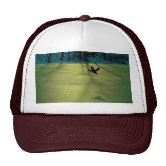 011209-82-AH TRUCKER HAT