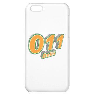 011 Delhi iPhone 5C Covers