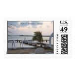 012_9A, Tropical Splendor - Belize Postage Stamp