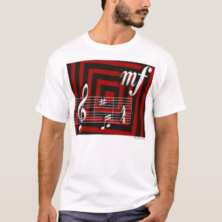 014 Wear It Loud With MusicMinds T-Shirt