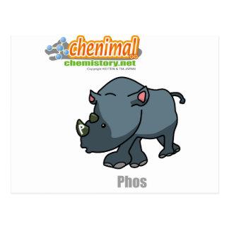 015 Phos de Chenimal Postal