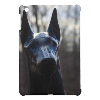 0166 Service Dog.JPG iPad Mini Case