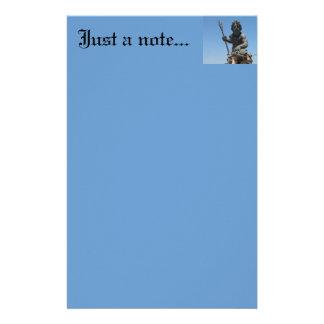 016, apenas una nota… papelería personalizada