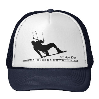 017_hat trucker hat