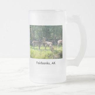 017fairbanks ak, Fairbanks, AK Tazas De Café