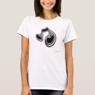 018 Wear It Loud With MusicMinds Apparel T-Shirt