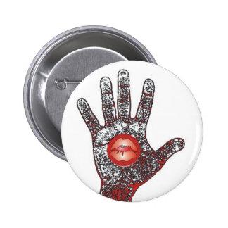 0195 INSIGNIA - CHAPA PINS