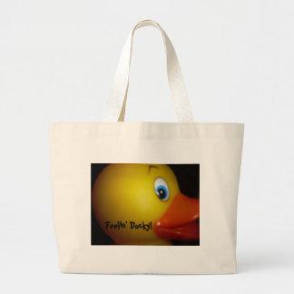 019, Feelin' Ducky! Bag