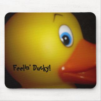 019, Feelin' Ducky! Mouse Pad