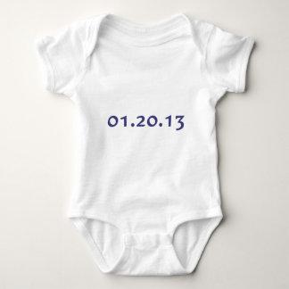 01.20.13 - El día pasado de Obama como presidente Camisas