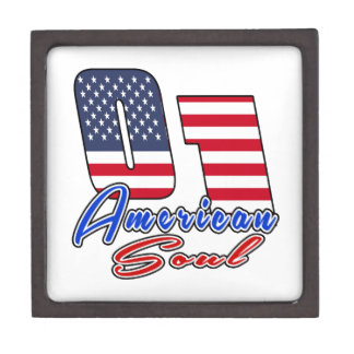 01 American Soul Birthday Designs Premium Trinket Box