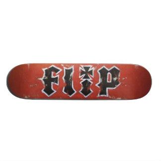 01-deck-flip-reich skateboard