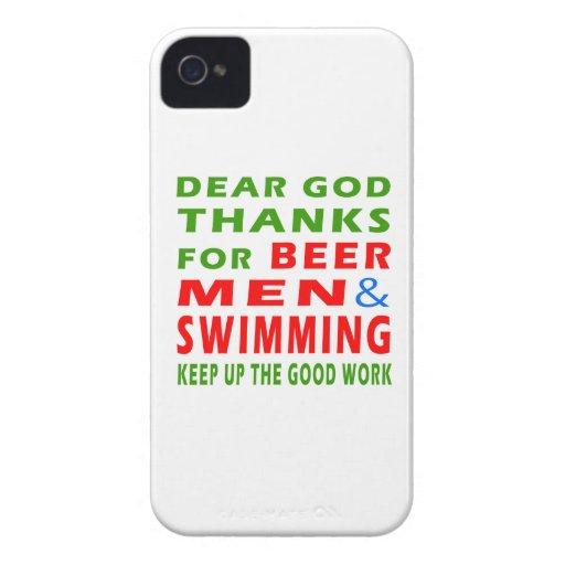 01 diseños del cumpleaños iPhone 4 Case-Mate funda