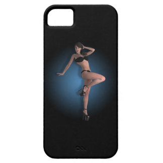 01 Pin-Up - iPhone 5 Cover