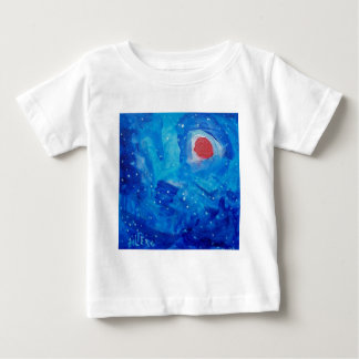 01 Universe Within by piliero Baby T-Shirt