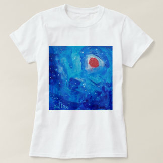 01 Universe Within by piliero T-Shirt