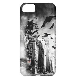 01BWCITY_DEGD_LTYMM808 CASE FOR iPhone 5C