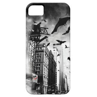01BWCITY_DEGD_LTYMM808 iPhone SE/5/5s CASE