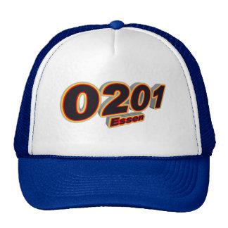 0201 Essen Trucker Hat