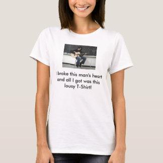 0204091923a, T-Shirt