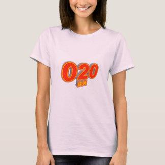020 Guangzhou T-Shirt