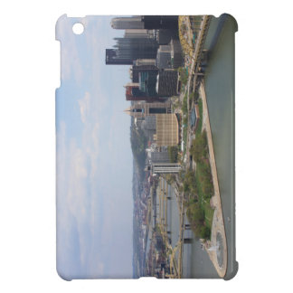 0230 Pittsburgh (Golden Triangle).JPG iPad Mini Cases