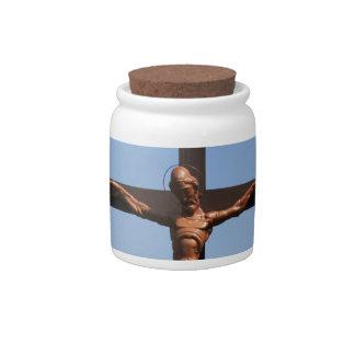 0234 Holy Cross.JPG Candy Jars