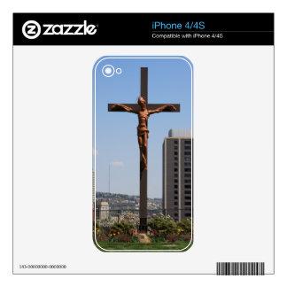 0234 Holy Cross.JPG iPhone 4 Skins