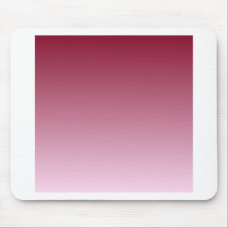 02 - Burgundy to Pink Lace Horizontal Gradient.png Mouse Pad