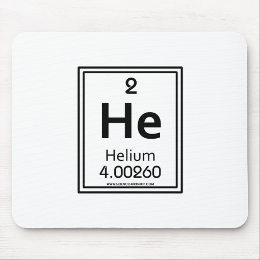 02 Helium Mouse Pad