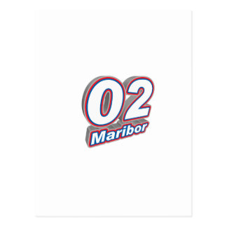 02 Maribor Postcard