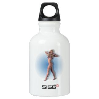 02 Pin-Up - SIGG Traveler 0.3L Water Bottle