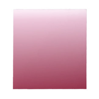 02 - Pink Lace to Burgundy Horizontal Gradient.png Notepad