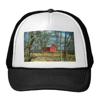 030109-20H MESH HATS