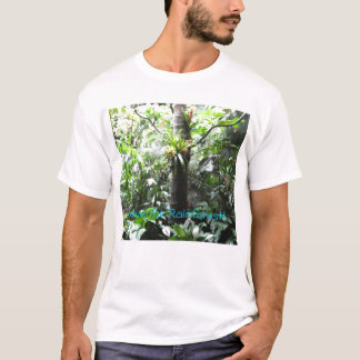 030, Save the Rainforest! T-Shirt