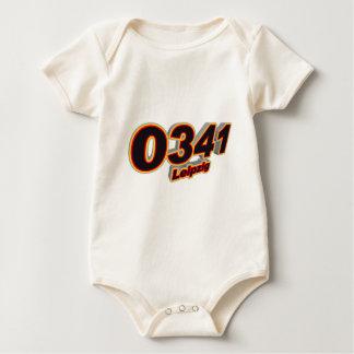 0341 Leipzig Baby Creeper