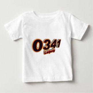 0341 Leipzig Tee Shirt