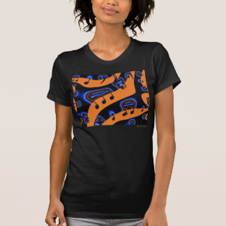034 Wearing It Loud With MusicMinds T-shirts