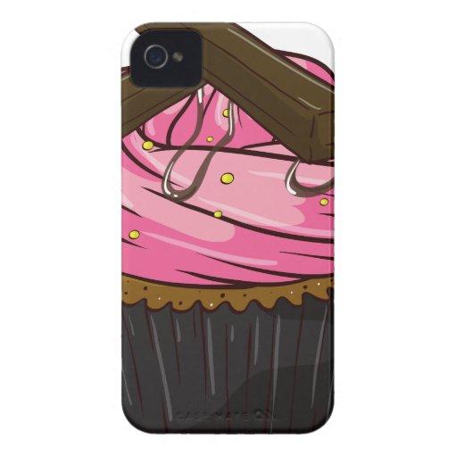 035 Case-Mate iPhone 4 CASES