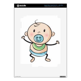 035 iPad 3 SKINS