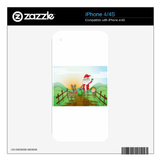 035 iPhone 4 DECAL