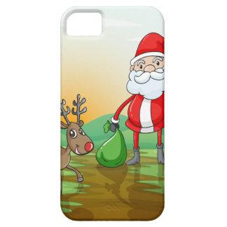 035 iPhone SE/5/5s CASE
