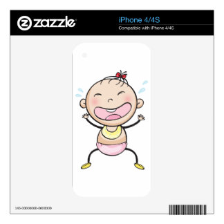 035 SKINS FOR iPhone 4