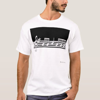 037 Wearing It Loud With MusicMinds Apparel T-Shirt