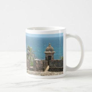 038, 800px-Flag_of_Puerto_Rico_(1952-1995).svg,... Classic White Coffee Mug