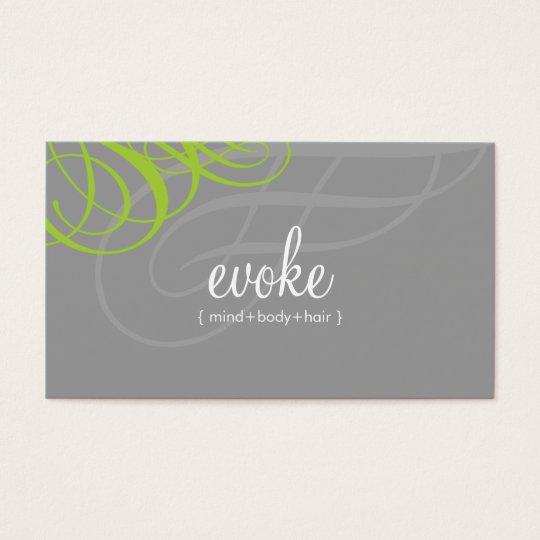 038 Julie :: designer vogue v2 Business Card