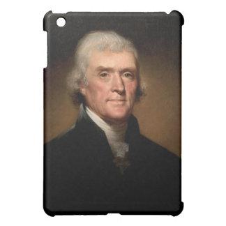 03 Thomas Jefferson iPad Mini Covers