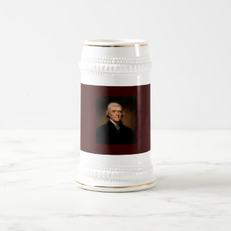 03 Thomas Jefferson Coffee Mugs